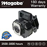 For ELPLP49 Replacement Projector Lamp For 8350 Projector by Mogobe