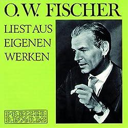 O. W. Fischer liest aus eigenen Werken