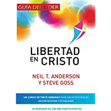 Libertad En Cristo Curso Para Hacer Discipulos