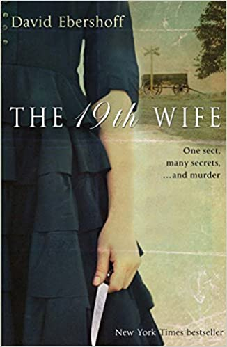 THE NINETEENTH WIFE PDF