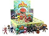 """Power Rangers Mighty Morphin Blind Box 3"""" Action Vinyls Series 1, Case of 16"""