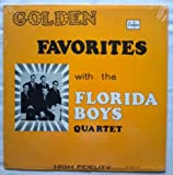 Golden Favorites with the Florida Boys Quartet