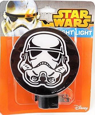 Star Wars Stormtrooper Night Light by Disney