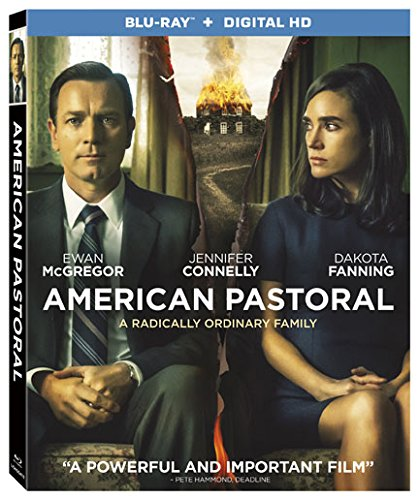 American Pastoral [Blu-ray]