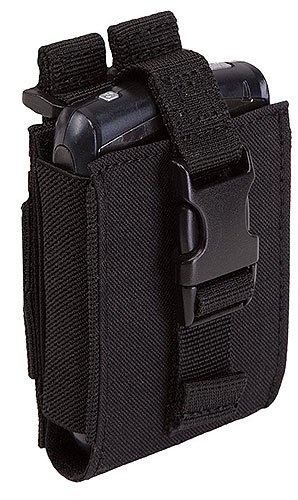 Unisex Tactical 5.11 Large C5 Smartphone PDA Case