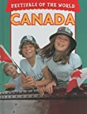 img - for Canada (Festivals of the World) book / textbook / text book
