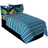 Lego MA7668 Batman No Way Brozay Twin Sheet Set