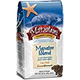 Manatee Whole Bean Coffee, Blend, 2 Pound Basic Info