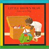 Little Brown Bear Goes on a Trip, Claude Lebrun, 0516078445