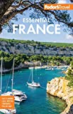 Fodor s Essential France (Full-color Travel Guide)