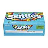 Skittles Tropical, 61gm, 36 Count