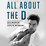 All About the D | Lex Martin,Leslie McAdam