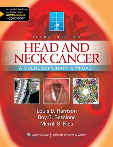 Head and Neck Cancer: A Multidisciplinary Approach Pdf