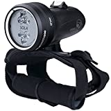 Light & Motion SOLA Dive 1200 Spot Underwater Light