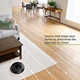 iRobot Roomba i7+ (7550) Robot Vacuum with