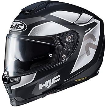 HJC Helmets 1650-635 Matte Black X-Large RPHA-11 Pro Helmet