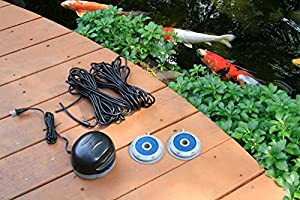 Aquascape 75000 Pond Air 2 (Double Outlet Aeration Kit)