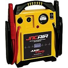 Clore Automotive Jump-N-Carry JNCAIR 1700 Peak Amp 12V Jump Starter with Air Compressor