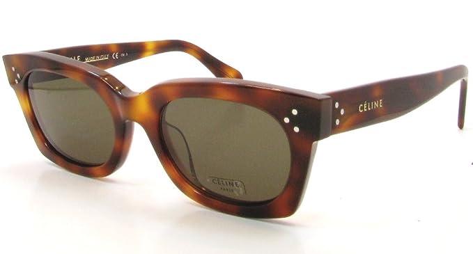 Celine 23323005L521E Celine Gafas de sol: Amazon.es: Ropa y ...