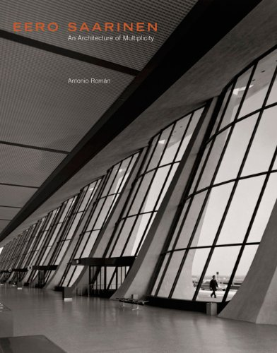Eero Saarinen: An Architecture of Multiplicity for sale  Delivered anywhere in USA