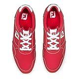 FootJoy Women's Sport Retro Golf Shoes Red 9.5 M US
