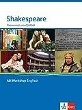 Shakespeare: Themenheft mit CD-ROM (Abi Workshop Englisch)