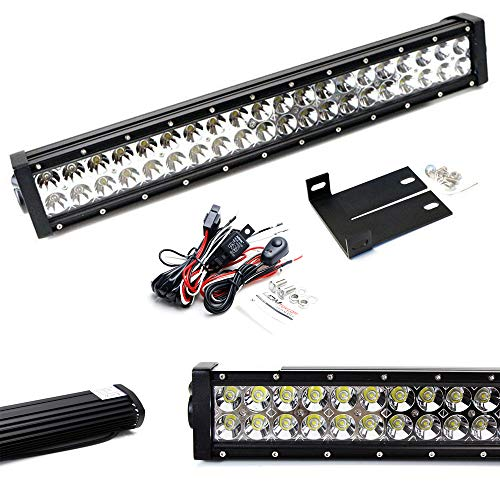 08 f350 led light bar - 1