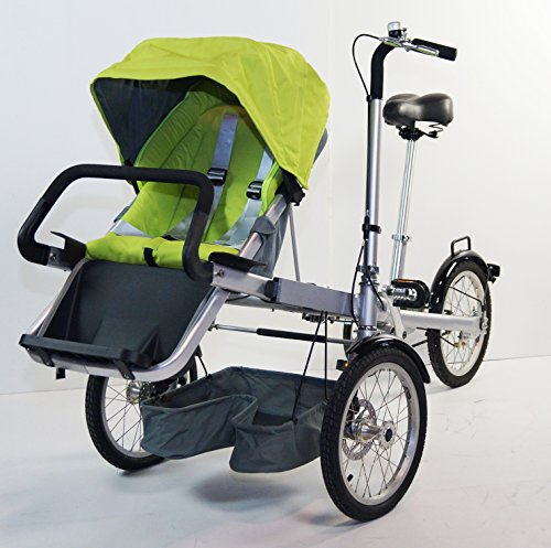Bentley Of Strollers - 7