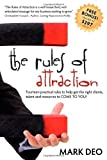 download ebook the rules of attraction: fourteen practical rules to help get the right clients, talent and resources to come to you! by mark deo (2009-06-01) pdf epub