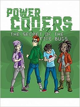 Descargar Libros Formato The Secret Of The Five Bugs Gratis PDF