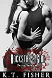 Rockstar's Girl (Decoy Series Book 2)