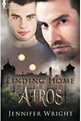 Airos (Finding Home) (Volume 3)
