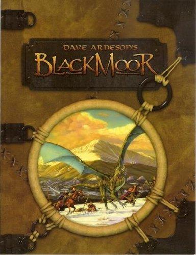 Dave Arneson's Blackmoor (d20 System)