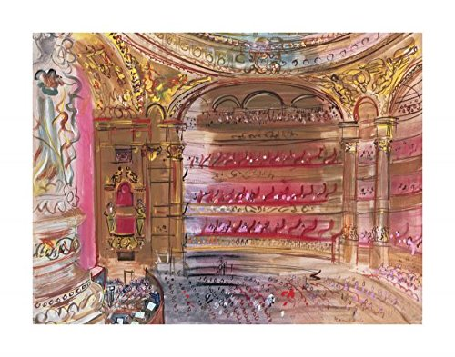 the-opera-paris-early-1930s-by-raoul-dufy-art-print-poster-14-x-11