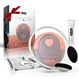 Baby : Heartbeat Baby Monitor Baby Sound Amplifier 2x Headphones Listen to the sounds your unborn baby makes Ideal for Home Use MyBabyBeats