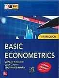 img - for Basic Econometrics book / textbook / text book