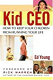 Kid CEO, Ed Young, 0446691771
