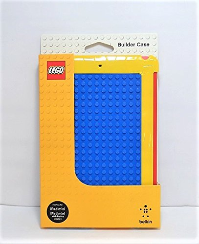 Belkin LEGO Case / Shield for iPad mini 3, iPad mini 2 and i