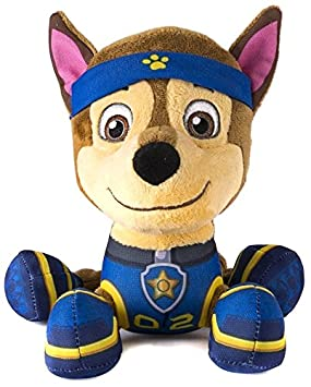472f5cfb2e7 Image Unavailable. Image not available for. Colour  Paw Patrol All Stars  Plush ...