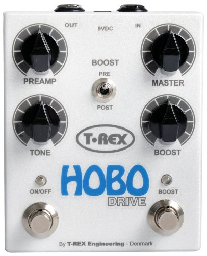 T-REX HOBO DRIVE