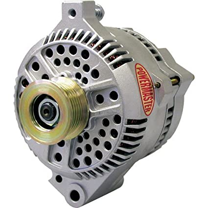 Cool Amazon Com Powermaster 77491 Alternator Ford 3G Automotive Wiring 101 Archstreekradiomeanderfmnl