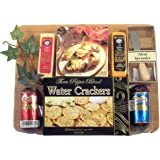 Gift Basket Village Board of Directors Cheese and Sausage Gift