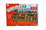 A to Z 08879 Who is It Game by A to Z