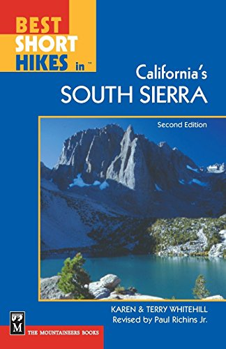Best Short Hikes in California's South Sierra (Best Mountains In California)