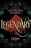 img - for Legendary: A Caraval Novel book / textbook / text book