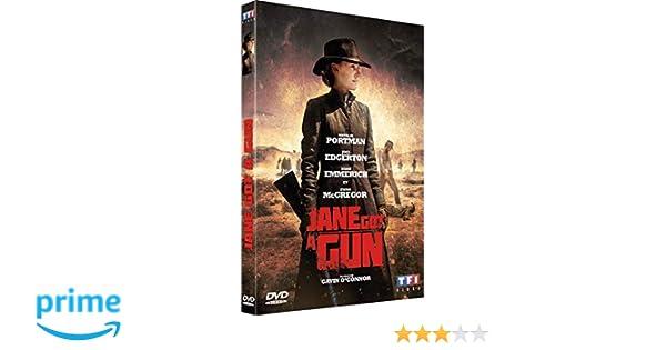 Jane Got a Gun [Italia] [DVD]: Amazon.es: Natalie Portman ...
