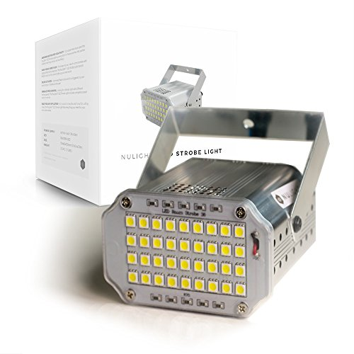 NuLights LED Strobe