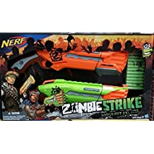 Nerf Zombie Strike Rough Cut 2-pack