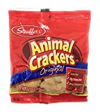Stauffer's Animal Crackers Original, 1oz. Snack Packs (Set of 20)