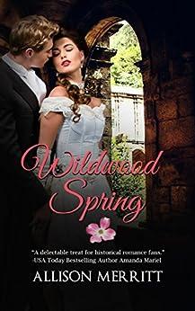 Wildwood Spring by [Merritt, Allison]